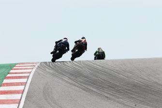 Alex Lowes, Pata Yamaha, PJ Jacobsen, Triple M Racing