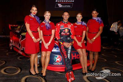 Adelaide drivers presentation