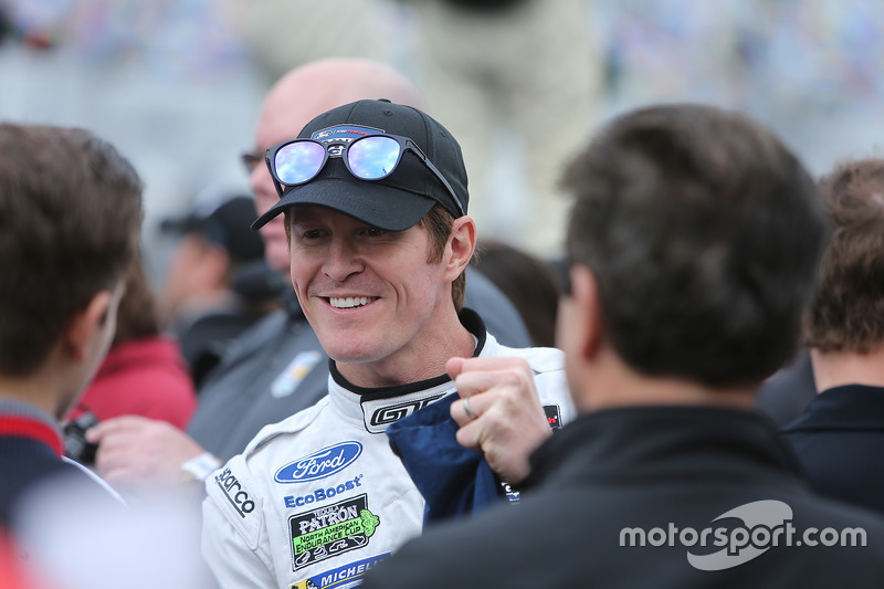 Scott Dixon, Ford Performance Chip Ganassi Racing