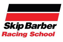 Skip Barber Racing School logo
