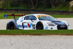 Garth Tander, Geoff Emery, Audi R8 LMS