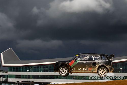 JRM Racing