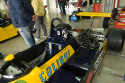 Minardi F.2 di Paolo Barilla