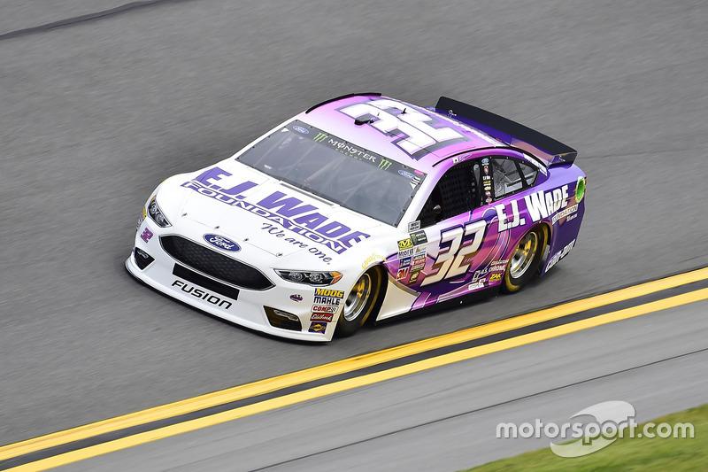 Мэтт ДиВенедетто, Go Fas Racing, Ford