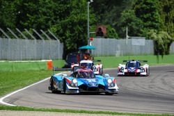 #25 Algarve Pro Racing Ligier JSP2 Nissan: Michael Munemann, Parth Ghorpade, Chris Hoy