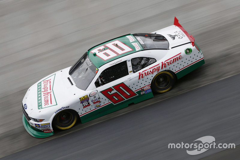 Gray Gaulding, Roush Fenway Racing Ford