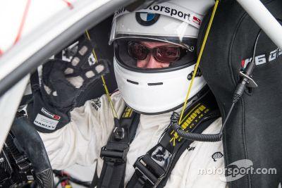 Motorsport.com teste la BMW M6 GT3