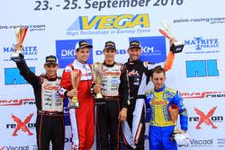 Sieger DSKM Rennen 1
