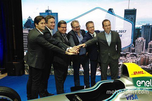ePrix di Montréal, la presentazione