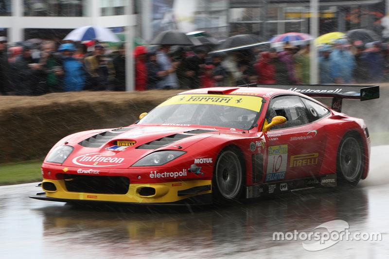 Ferrari 575GTC