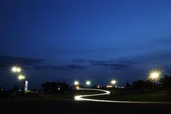 Aspectos de noche