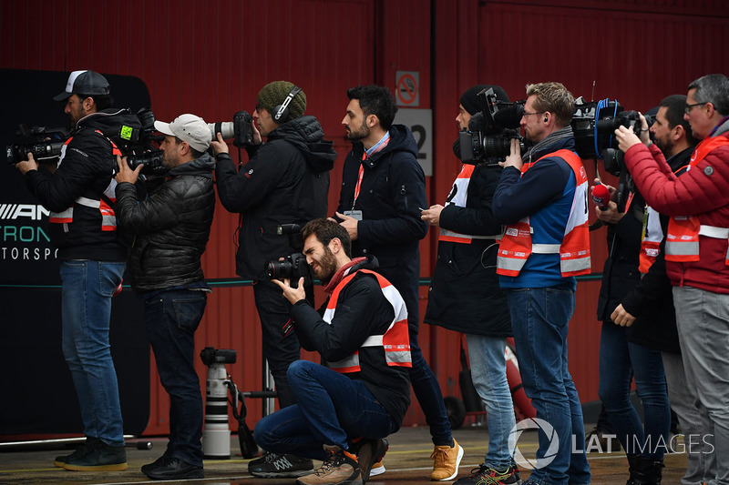Fotógrafos