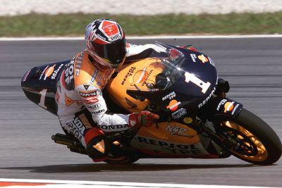 500cc: Гран При Малайзии