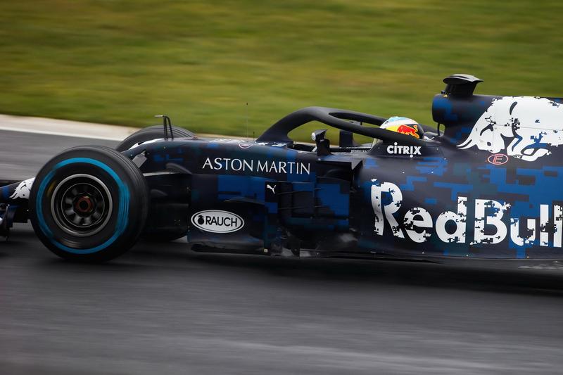 Forma-1 Világverő autót csinált a Red Bull?
