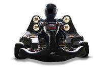 Kart eléctrico Daymak C5 Blast
