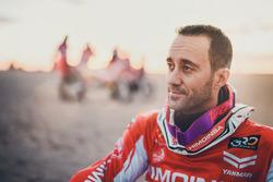 Gerard Farrés, Himoinsa Racing Team