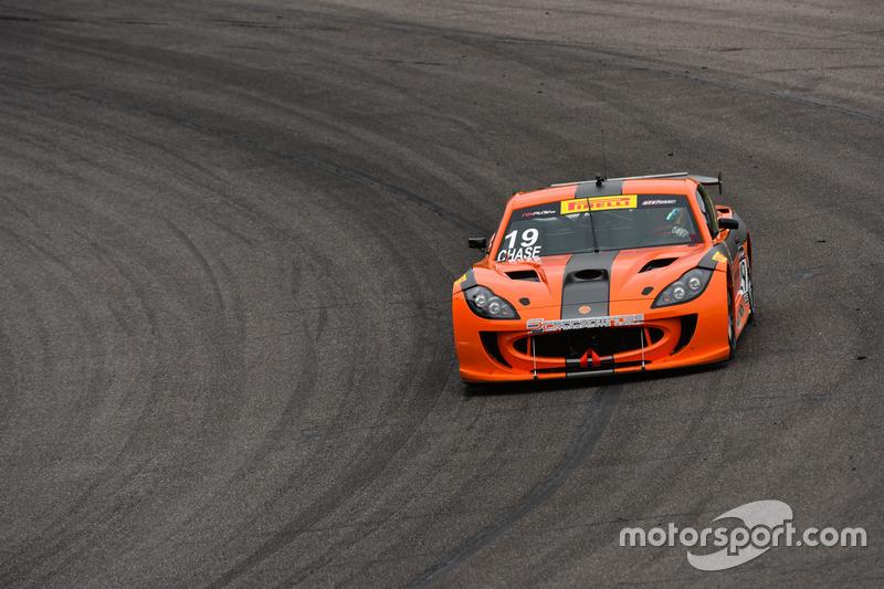 Performance Motorsports Group