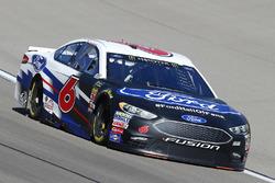 Trevor Bayne, Roush Fenway Racing, Ford Fusion Ford