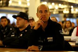 #11 AutoArena Motorsport Mercedes-AMG GT3: Jeroen Bleekemolen