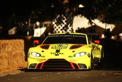Aston Martin DB11 GTE