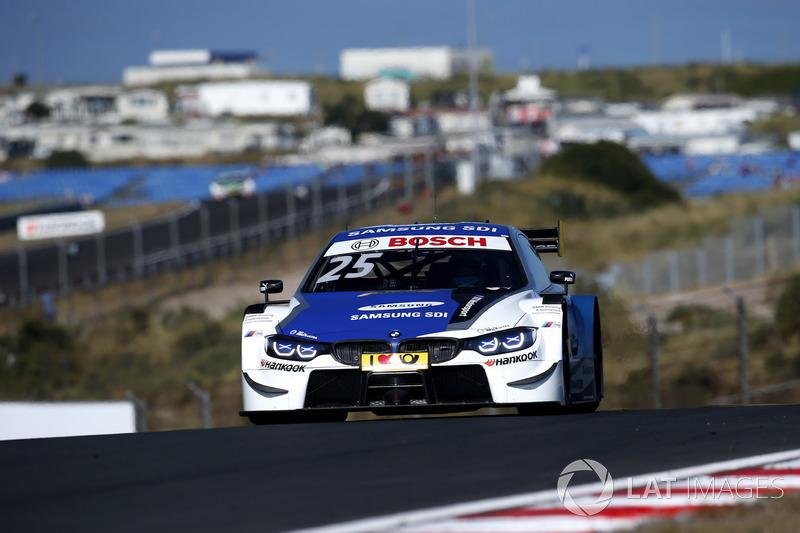 04. Philipp Eng, BMW Team RBM, BMW M4 DTM