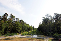 El viejo Hockenheim
