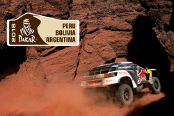 Dakar 2018 topic auto
