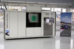Additive Industries 3D-Druckmaschine