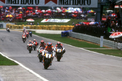 Mick Doohan, Repsol Honda