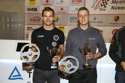 Yannick Mettler, Patrick Hinte, FK Performance, BMW M235i Racing Cup
