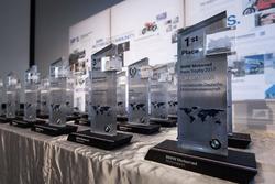 BMW Motorrad Race Trophies 2017
