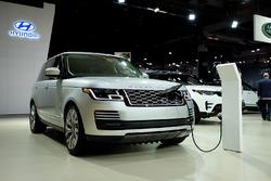 2019 Range Rover PHEV