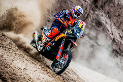 #8 Red Bull KTM Factory Racing KTM: Toby Price