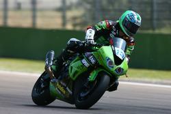 Anthony West, EAB Antwest Racing