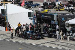 Pitstop, #10 Wayne Taylor Racing Cadillac DPi, P: Renger van der Zande, Jordan Taylor, Ryan Hunter-R