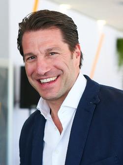 Marco Parroni, Head Global Sponsoring & Deputy Head Marketing di Bank Julius Bär & Co