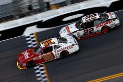 Zieleinlauf: Chase Elliott, JR Motorsports Chevrolet