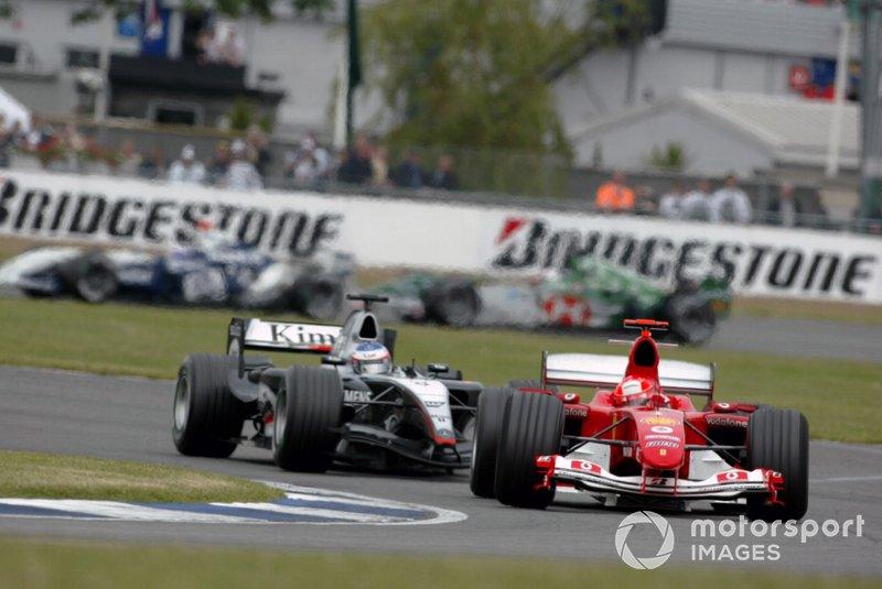 Гран При Великобритании 2004