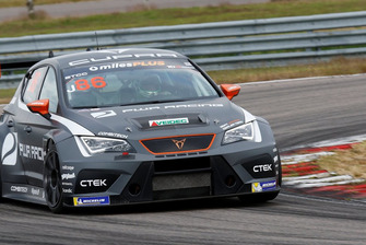 Philip Morin, PWR Racing, Cupra TCR