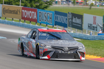 Erik Jones, Joe Gibbs Racing, Toyota Camry buyatoyota.com