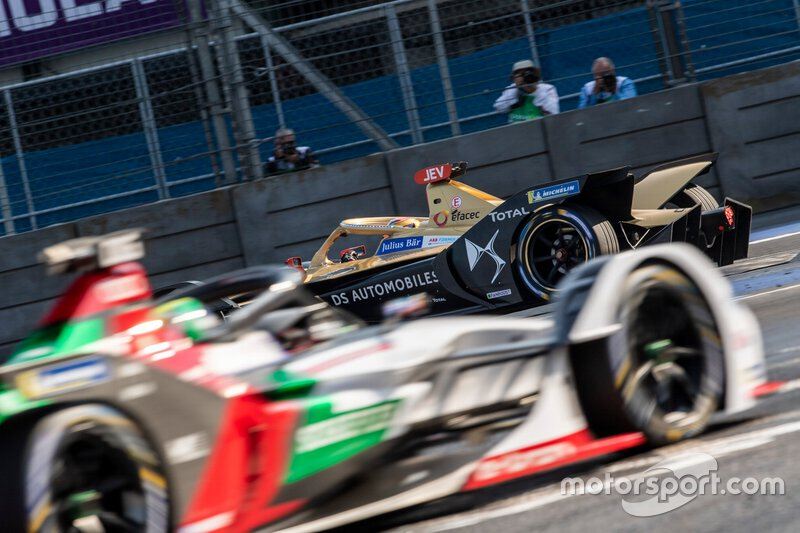 Jean-Eric Vergne , DS TECHEETAH, DS E-Tense FE19