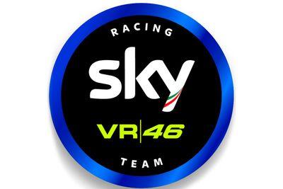 Sky VR46 Team lansmanı