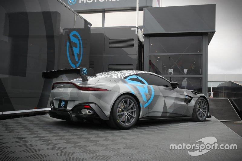 R-Motorsport announcement