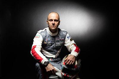Les équipages Porsche GT Team