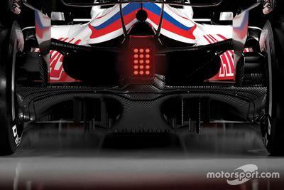 Presentación Haas F1 Team