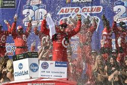 1. Kyle Larson, Chip Ganassi Racing. Chevrolet