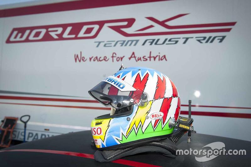 World RX Team Austria
