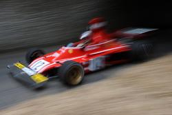 Christain Knobloch Ferrari 312B3