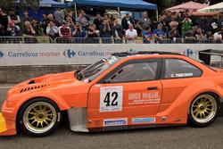 Carmine Tancredi, Scuderia Tramonti Corse, BMW/CSW Fortech