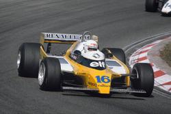 Рене Арну, Renault RE20